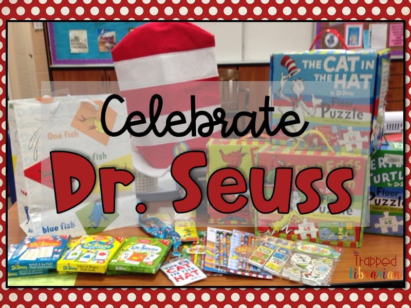 Celebrating Dr. Seuss!