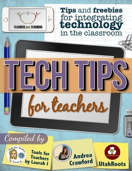 Technology Tips at Your Fingertips!