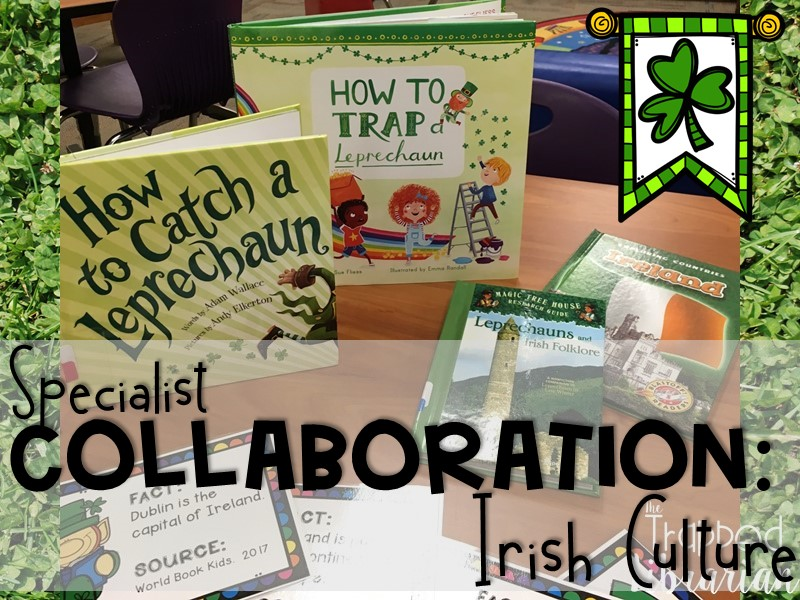 Irish Culture Collaboration