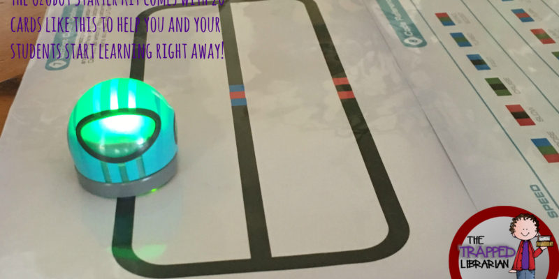 Help Your Students Prepare for the Future with Ozobots!