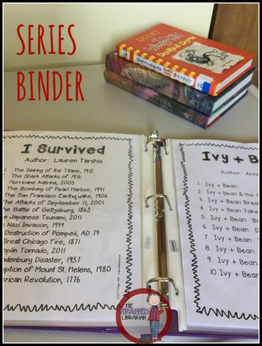 Kids Chapter Book Series I Survived