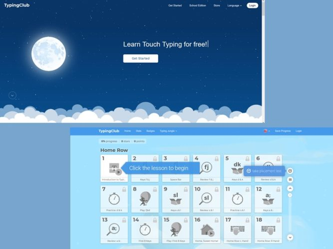 Get Your Students Prepared for Tests with Keyboarding Club! • The