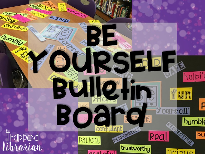 Make Your Bulletin Board a Source of Inspiration!