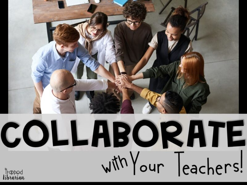 Trapp Teacher Collaboration
