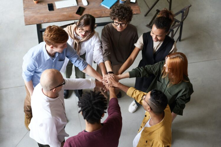 Teamwork for your School Library in the New Year