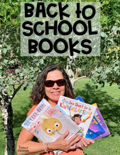 Are you looking for new back to school books for your elementary students? These new back to school read alouds are perfect for kindergarten, first grade, and second grade. Your third graders, fourth graders, and fifth graders will love several of these picture books too! #backtoschool #thetrappedlibrarian