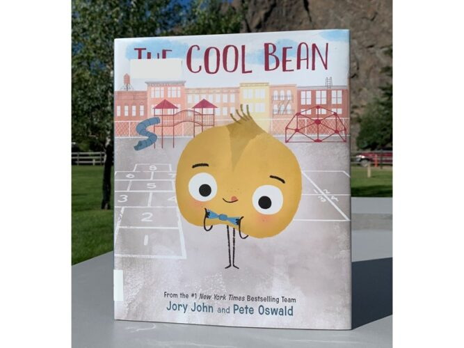 The Cool Bean Back to School Books