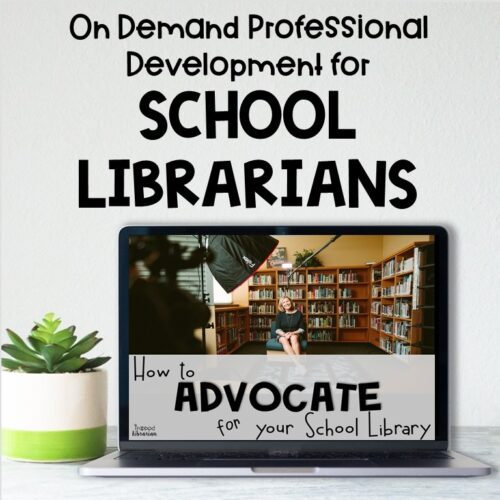 School Library Advocacy