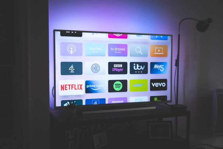 Television Apps