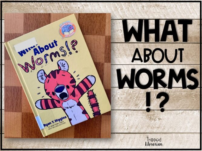 What About Worms Easy Reader