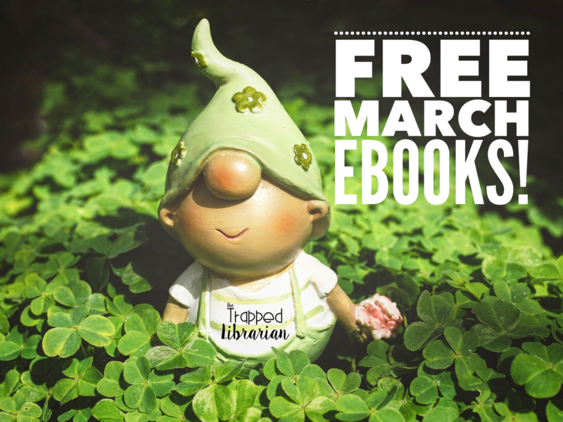 Free March eBooks